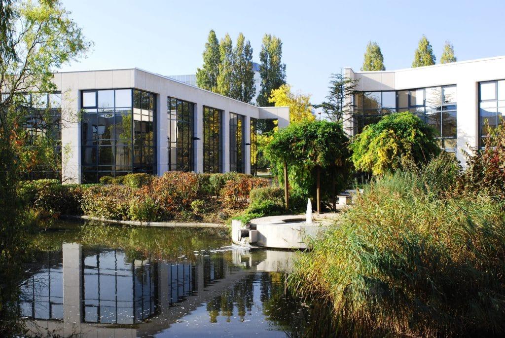 Emovision-Parc Ariane-Guyancourt